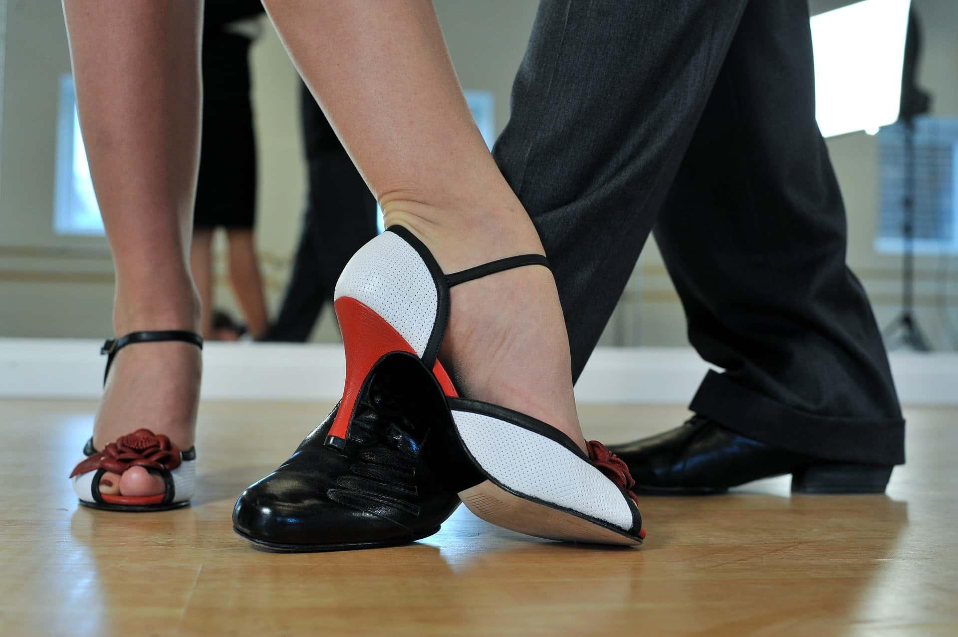 נעלי ריקוד